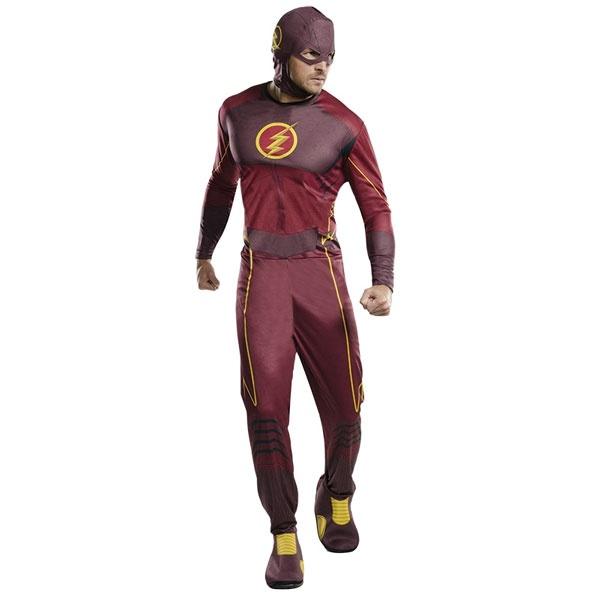 Kostüm The Flash Classic XL 56/58
