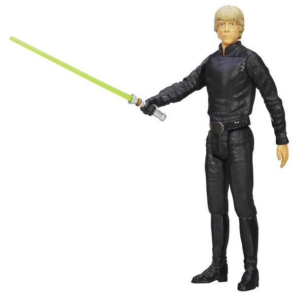 Star Wars Figur Luke Skywalker A5819 a0865