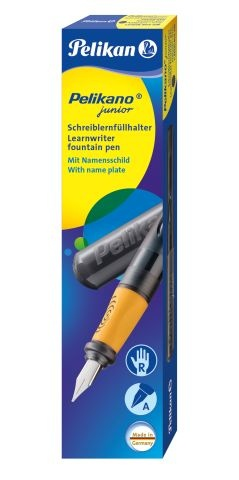 Pelikan Junior Füllhalter P67A anthrazit