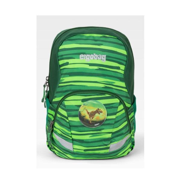 Ergobag Ease Large Kinderrucksack Dschungel