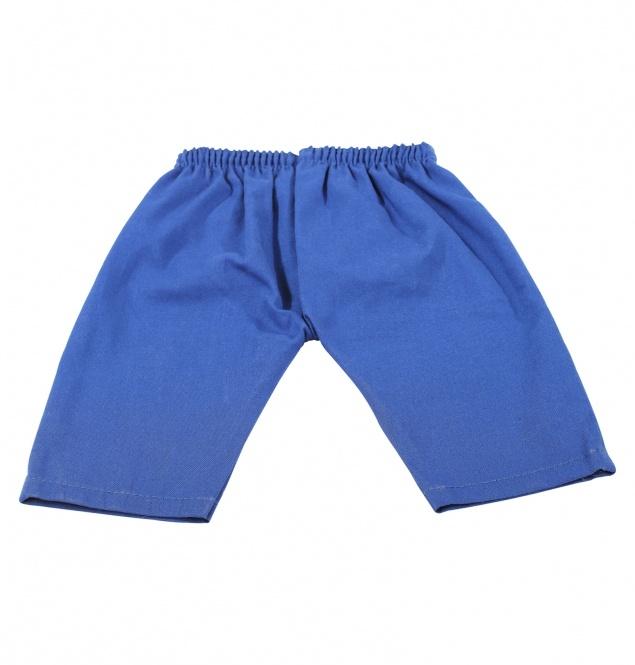 Götz Puppen Hose blue 42 cm