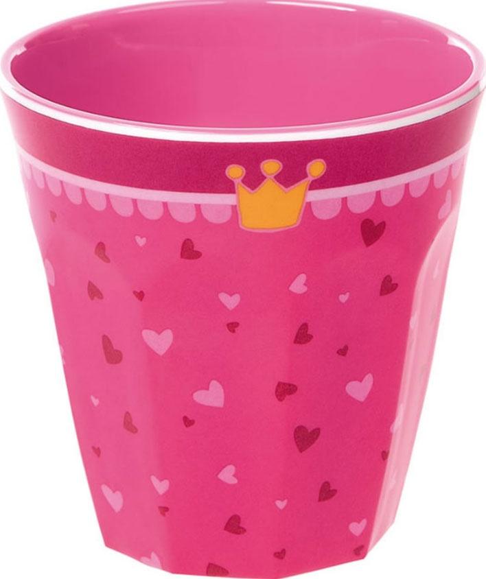 Melamin Becher Pinky Queeny 24770