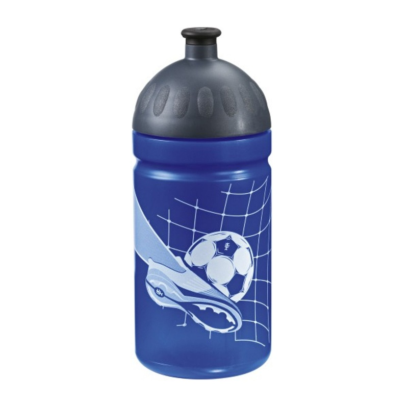 Step by Step Trinkflasche Top Soccer