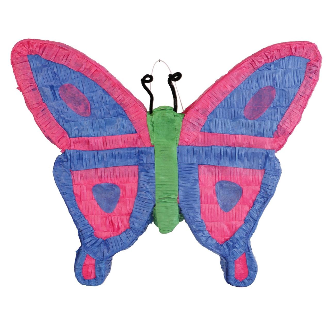 Pinata Schmetterling