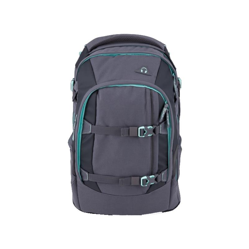 Ergobag Satch Pack Schulrucksack Mint Phantom