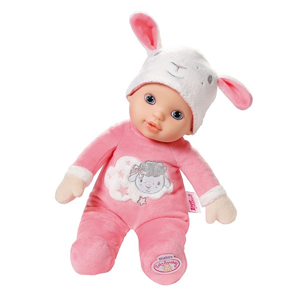 Zapf Creation Baby Annabell Newborn 30 cm