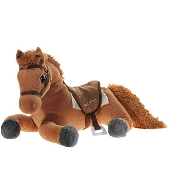 Bibi & Tina Pferd Amadeus liegend 50 cm