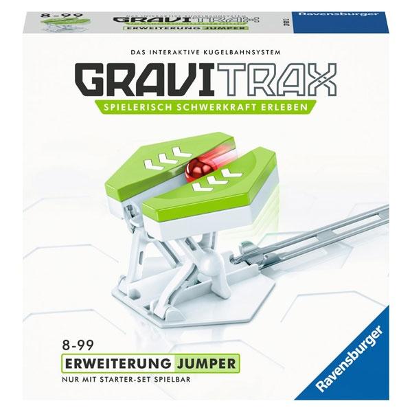Gravitrax Jumper Erw. von Ravensburger