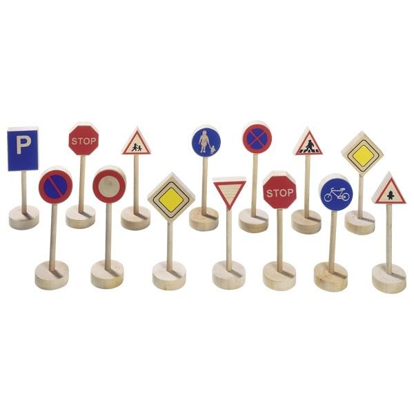 Verkehrszeichen I