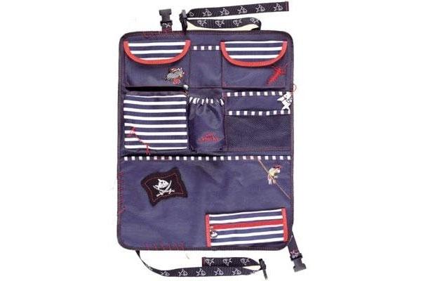 Capt´n Sharky Auto-Tasche