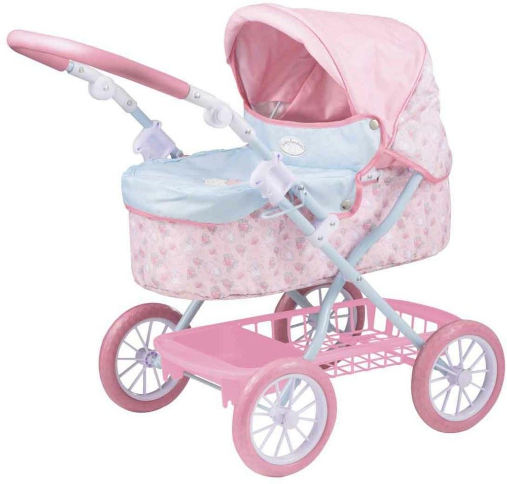 Baby Annabell Roamer Pram Puppenwagen