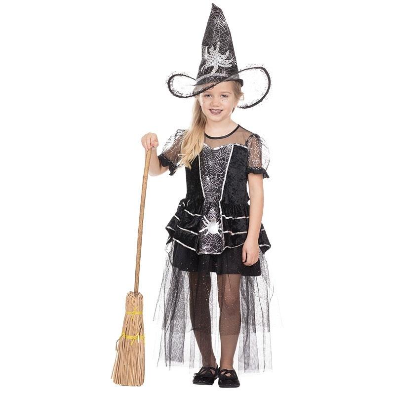 4078debff10a84 Kostüm Little Spidy 140 - OsTow Onlineshop