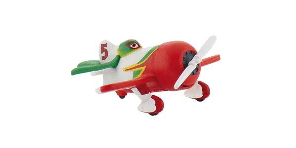 Bullyland Planes El Chupacabra