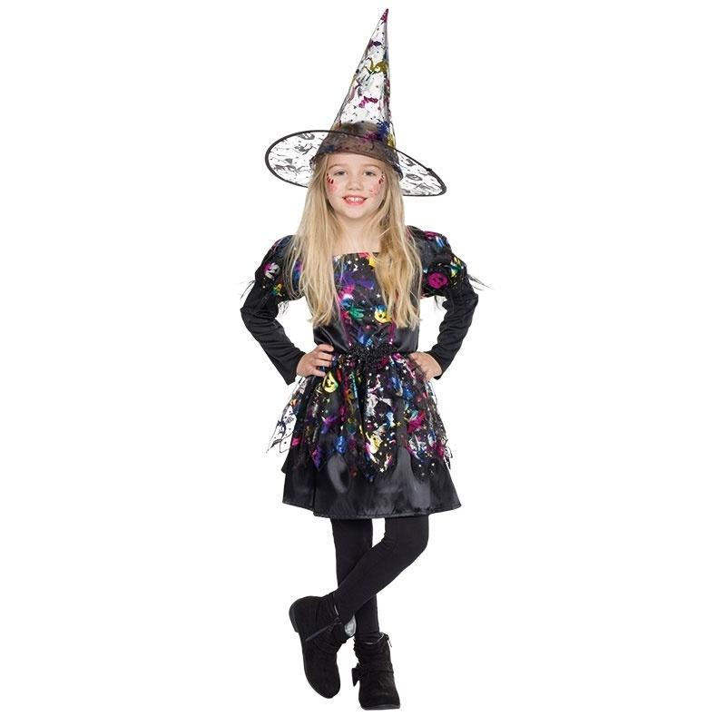 Kostüm Hexe Lucy 104
