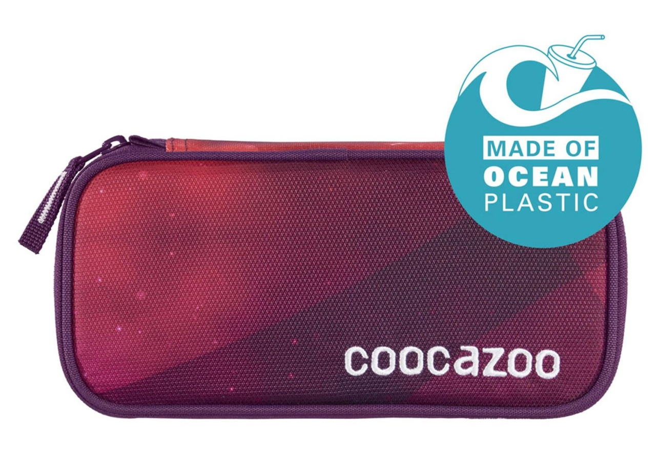 Coocazoo PencilDenzel Ocean Emotion Galaxy Pink Schlamper