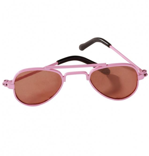 Götz Puppenkleidung Sonnenbrille Pilot