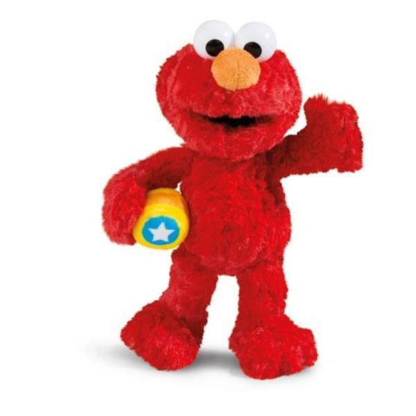 Nici Elmo Schlenker 35 cm