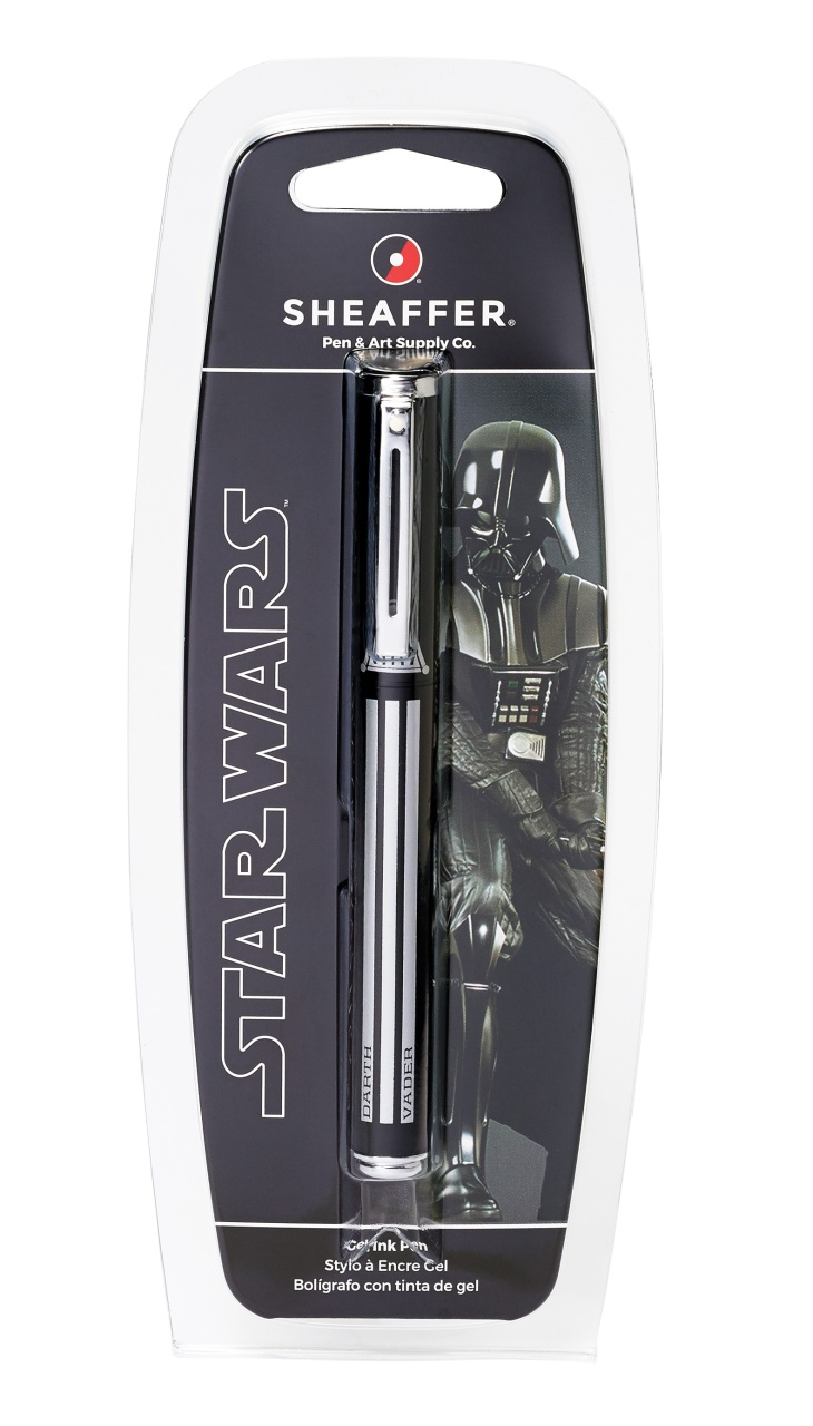 Sheaffer Rollerball Star Wars Darth Vader