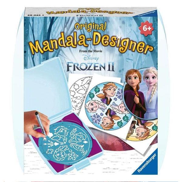 Mini Mandala Disney Frozen 2 von Ravensburger