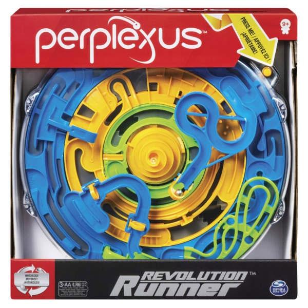 Perplexus Revolution Runner von SpinMaster