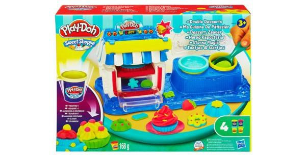 Play-Doh Dessert-Zauber