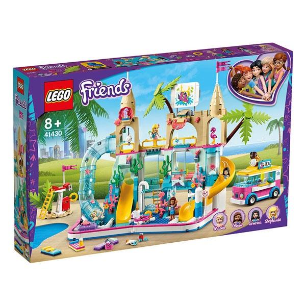 Lego Friends 41430 Wasserpark von Heartlake City