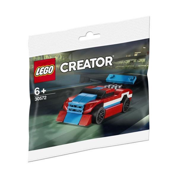 Lego Creator 30572 Rennwagen