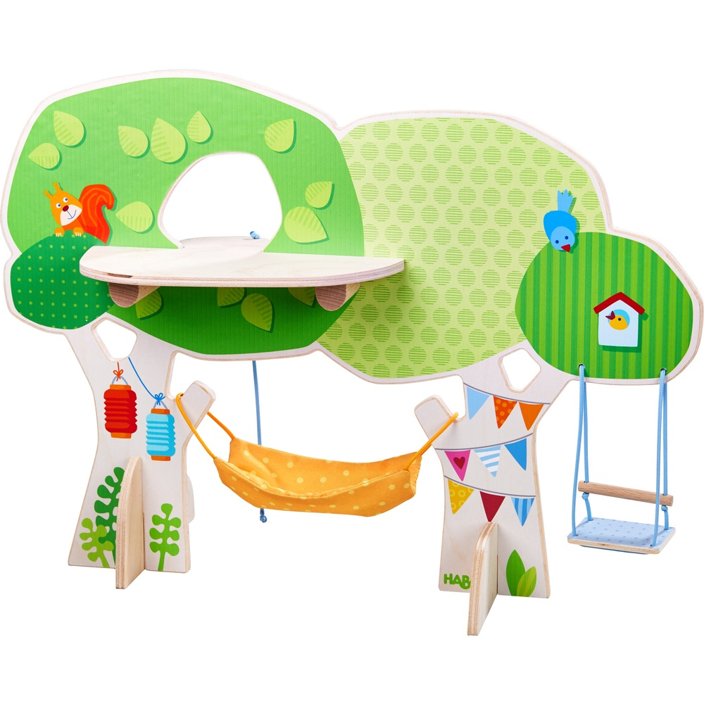 Haba Little Friends Baumhaus