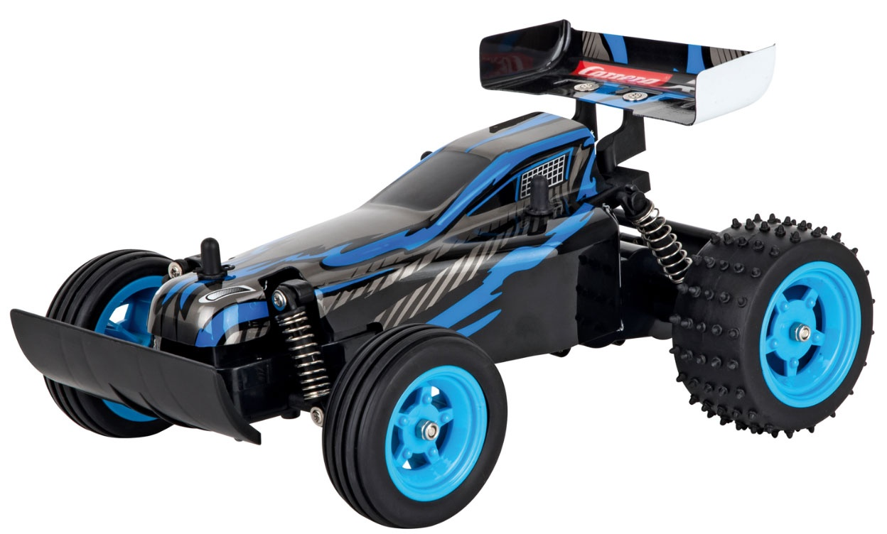 Carrera RC Race Buggy blue 2,4 GHz 370180013