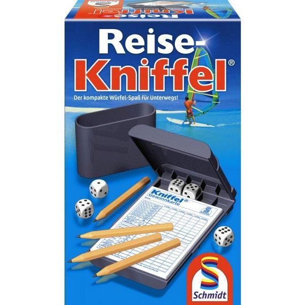 Reise-Kniffel von Schmidt Spiele