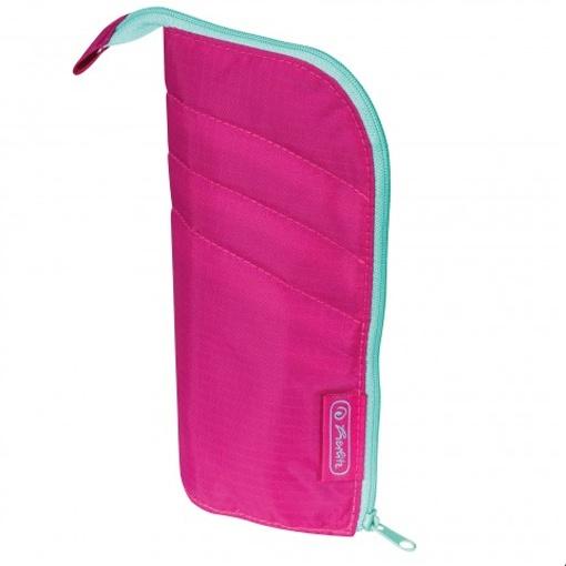 Herlitz Faulenzer my case pink/lemon