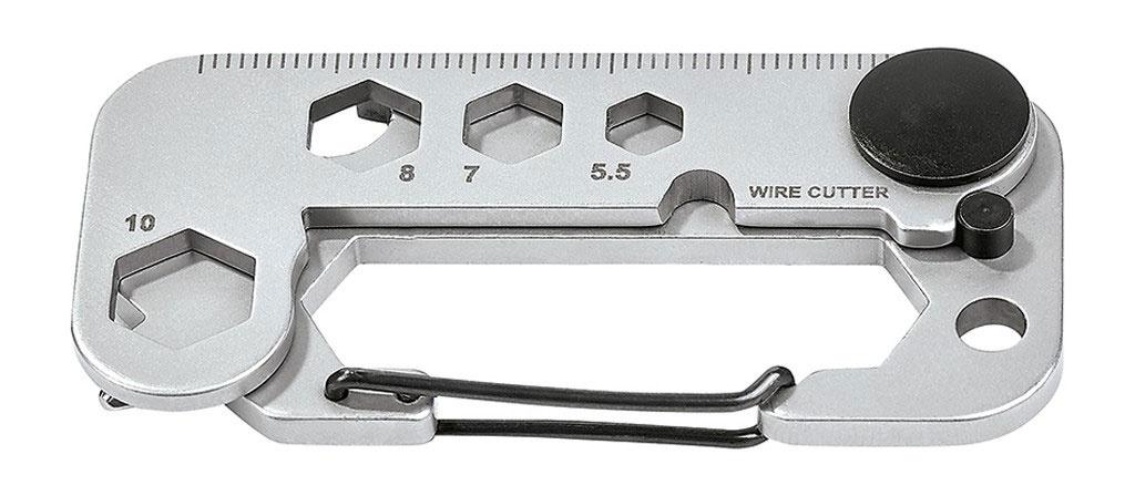 Multi-Tool 15in1