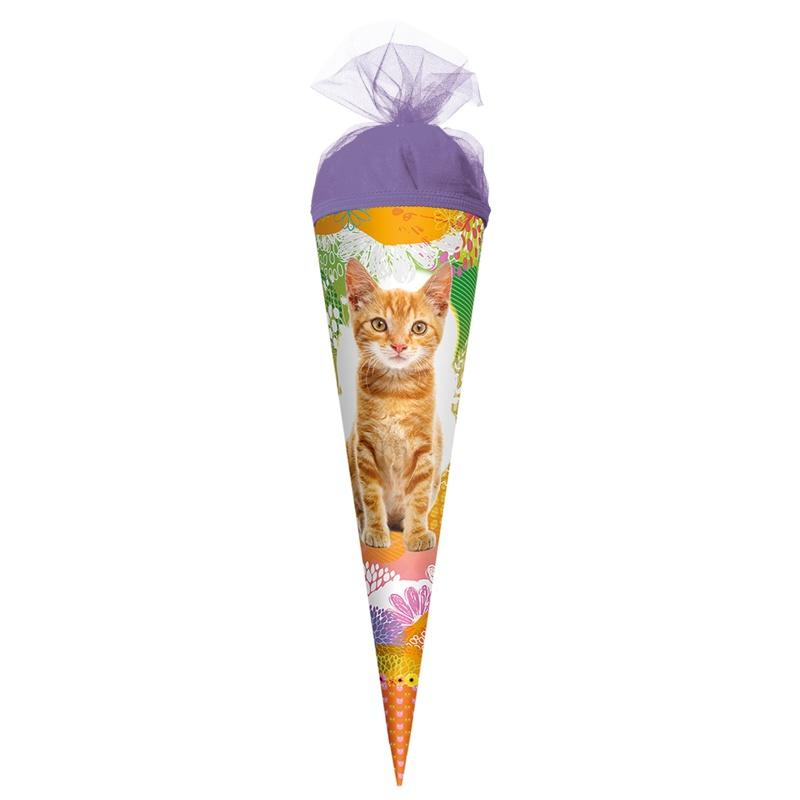 Roth Schultüte Katze 35 cm