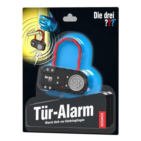 ??? Tür-Alarm