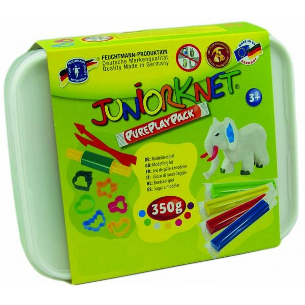 Juniorknet One for Two Box Midi