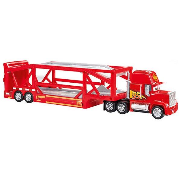 Mattel Cars Mack Transporter
