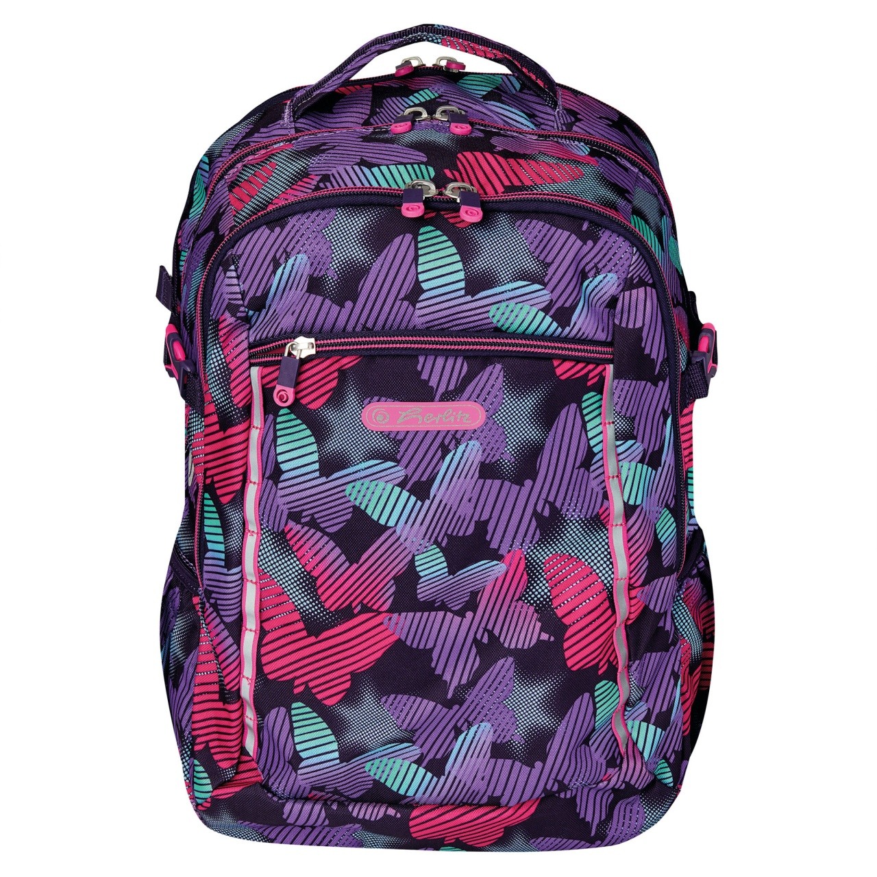 Herlitz Rucksack Ultimate Butterfly