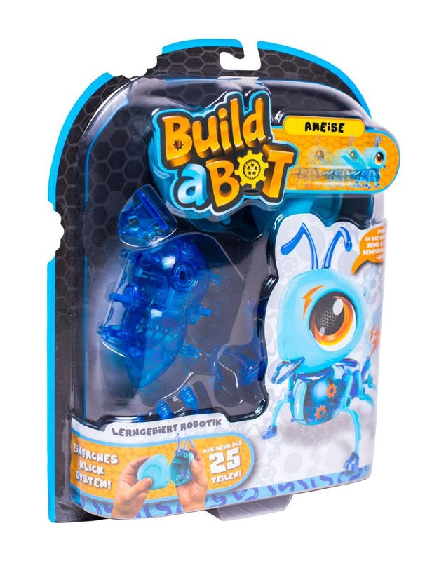Build-A-Bot Ameise von KD