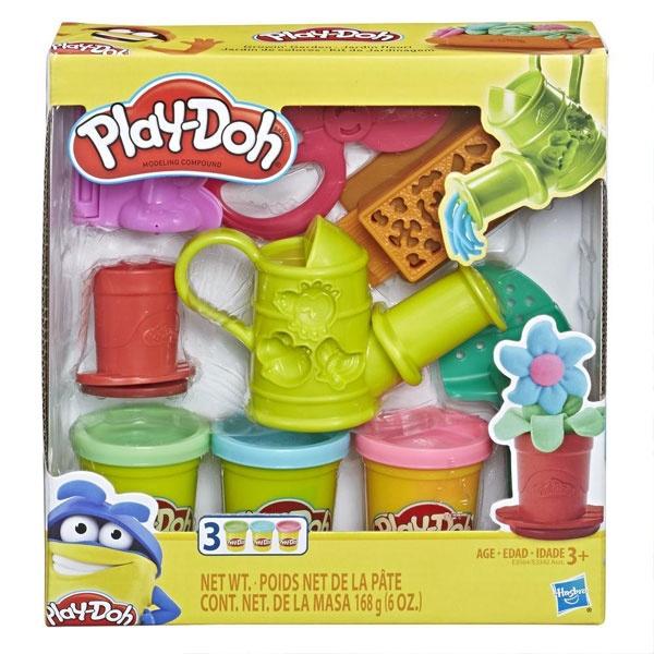 Play-Doh Bunter Garten von Hasbro