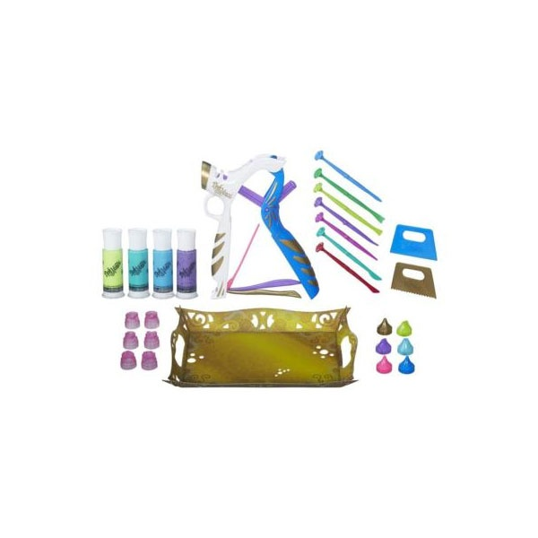 Dohvinci Grosses Design Set mit Platinum Styler