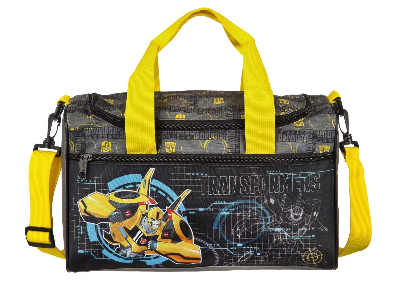 Transformers Sporttasche