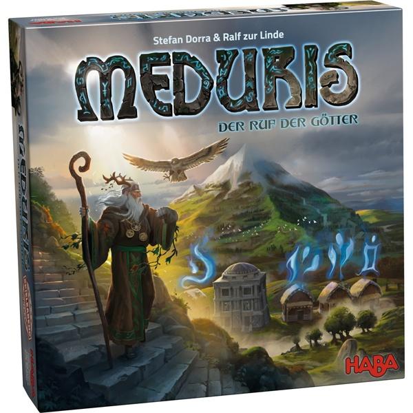 Meduris Haba Spiel