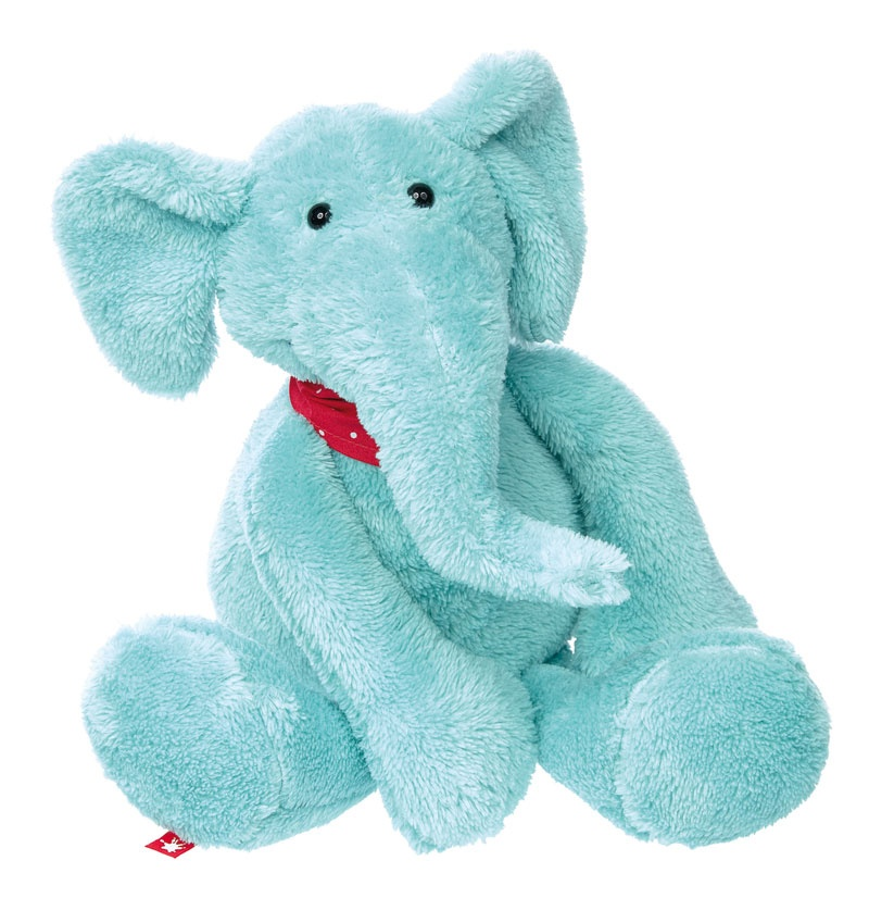 Sigikid Elefant Coloured Sweety 35 cm