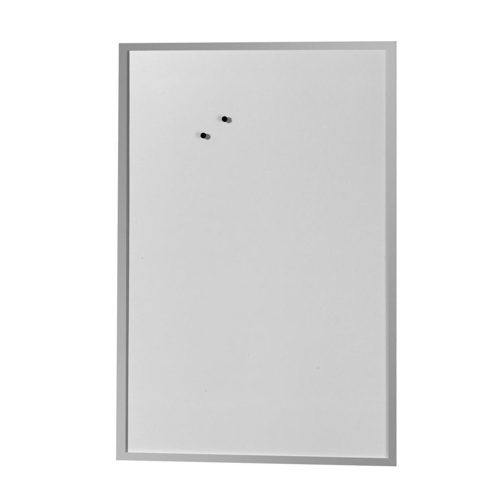 Herlitz Magnettafel und Whiteboard 60 x 80 cm