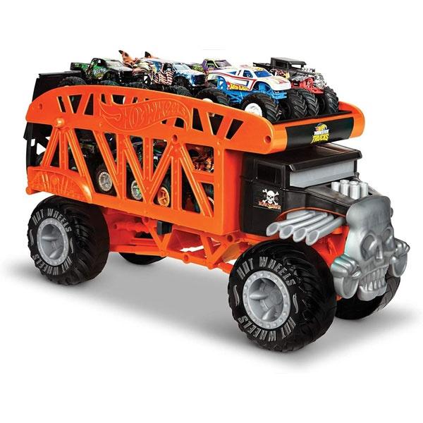 HotWheels Monster Trucks Transporter