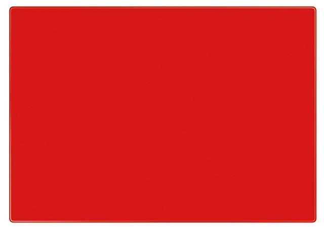 Veloflex Bastelunterlage rot