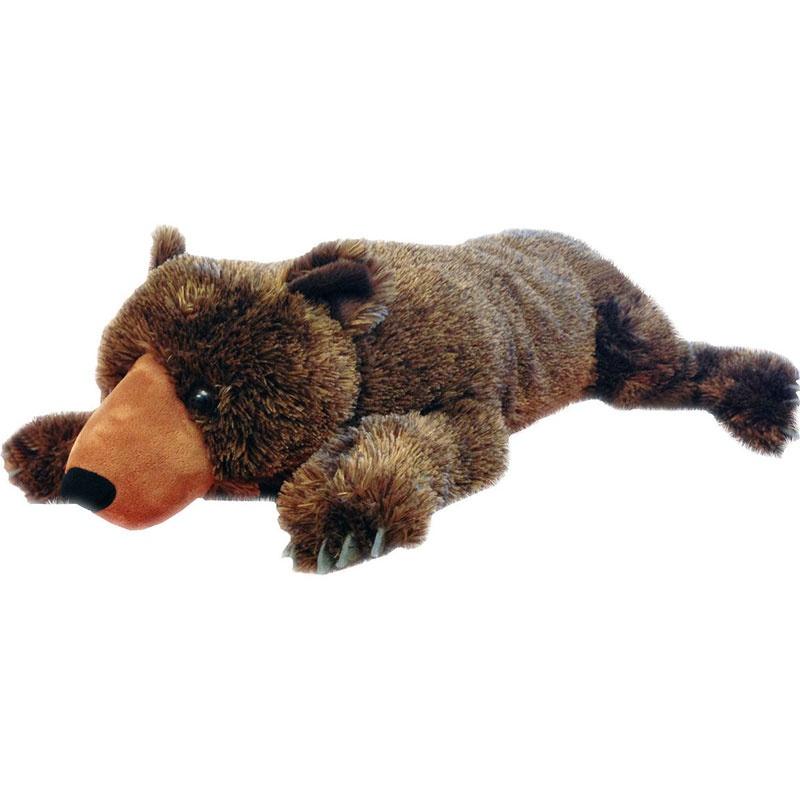 Wild Republic Braunbär Kuscheltier XXXl Jumbo Plüschtier 70