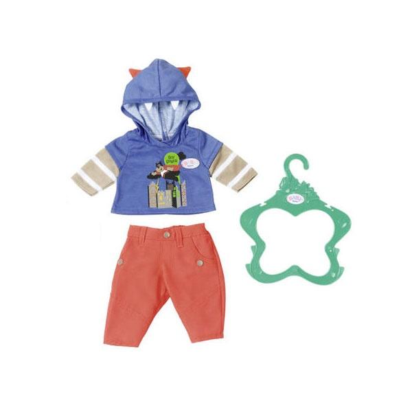 Baby Born Jungskleidung Boy Power