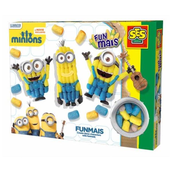 SES Minions Funmais