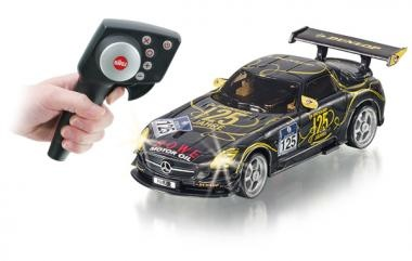 Siku 6823 Mercedes-Benz SLS AMG GT3